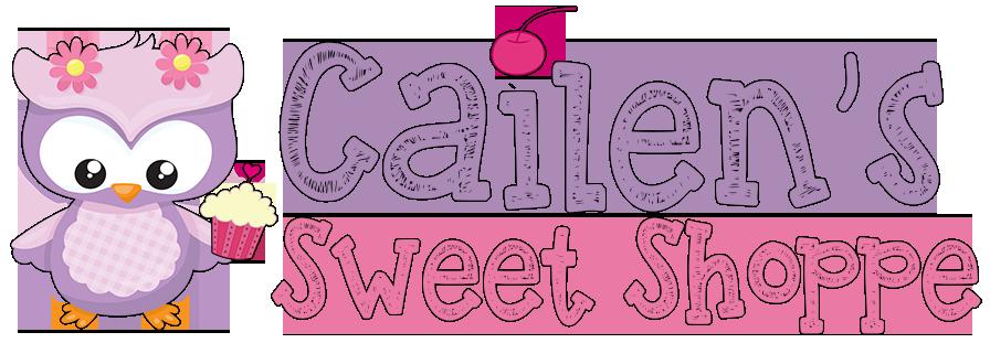 Cailen's Sweet Shoppe